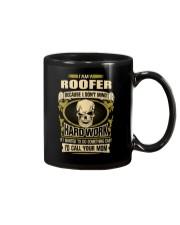 Roofers Mug thumbnail