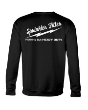Sprinkler Fitter Crewneck Sweatshirt thumbnail