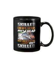 Special Shirt - Concrete cutters Mug thumbnail
