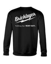 Special Shirt - Bricklayer Crewneck Sweatshirt thumbnail
