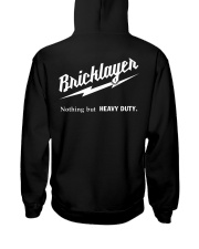 Special Shirt - Bricklayer Hooded Sweatshirt tile
