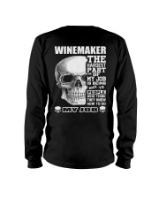 Special Shirt - Winemaker Long Sleeve Tee thumbnail