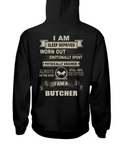 Special Shirt - Butcher Hooded Sweatshirt thumbnail