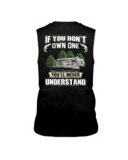 Special Shirt Sleeveless Tee thumbnail