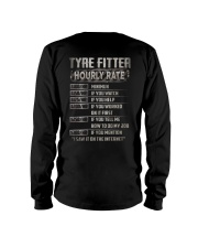 Special Shirt - Tyre Fitter Long Sleeve Tee thumbnail