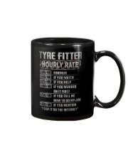 Special Shirt - Tyre Fitter Mug thumbnail