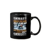 Concrete Polishers Mug thumbnail