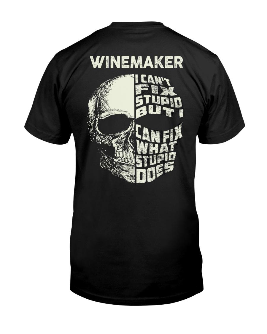 Winemaker Classic T-Shirt