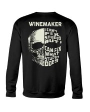 Winemaker Crewneck Sweatshirt thumbnail