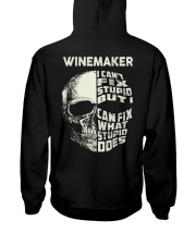 Winemaker Hooded Sweatshirt thumbnail