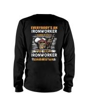 Ironworker Long Sleeve Tee thumbnail