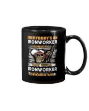 Ironworker Mug thumbnail
