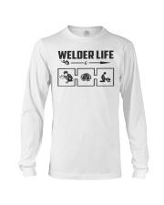 Welder Life   Long Sleeve Tee thumbnail