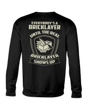 Bricklayer Crewneck Sweatshirt thumbnail