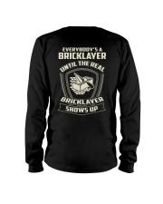 Bricklayer Long Sleeve Tee thumbnail