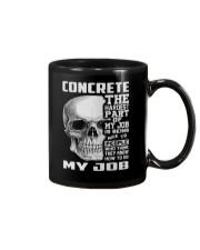 Concrete Mug thumbnail