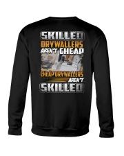 Special Shirt - Drywallers Crewneck Sweatshirt thumbnail