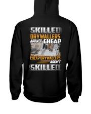 Special Shirt - Drywallers Hooded Sweatshirt thumbnail