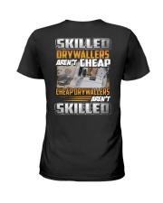 Special Shirt - Drywallers Ladies T-Shirt thumbnail