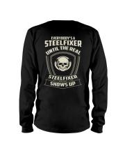 Steel Fixer Long Sleeve Tee thumbnail