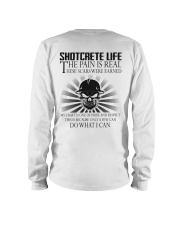 Shotcrete Life Long Sleeve Tee thumbnail