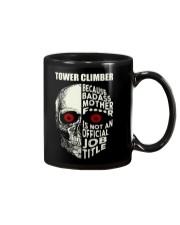 Tower Climbers Mug thumbnail