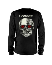 Loggers Awesome Long Sleeve Tee thumbnail