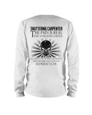 Shuttering Carpenter Long Sleeve Tee thumbnail