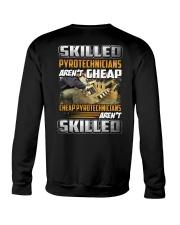 Special Shirt - Pyrotechnicians Crewneck Sweatshirt thumbnail