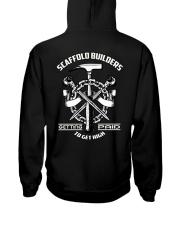 Scaffold Builders Hooded Sweatshirt thumbnail