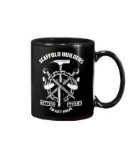 Scaffold Builders Mug thumbnail