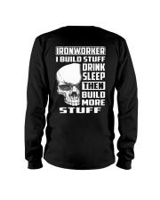 Ironworkers Long Sleeve Tee thumbnail