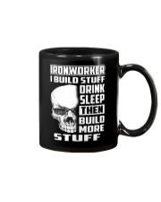Ironworkers Mug thumbnail
