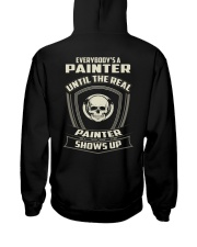 Special Shirt - Painter Hooded Sweatshirt thumbnail