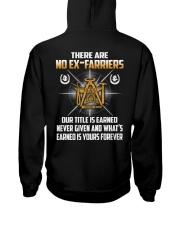 Special Shirt - Farriers Hooded Sweatshirt thumbnail