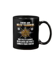 Special Shirt - Farriers Mug thumbnail