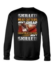 Special Shirt - Meat Cutters Crewneck Sweatshirt tile