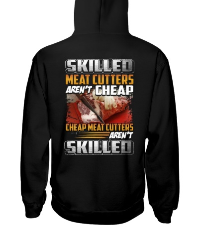 Special Shirt - Meat Cutters