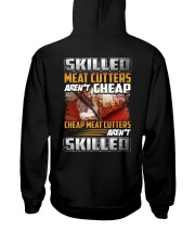 Special Shirt - Meat Cutters Hooded Sweatshirt thumbnail