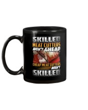 Special Shirt - Meat Cutters Mug back