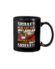 Special Shirt - Meat Cutters Mug tile