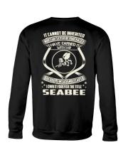 Seabee Awesome Crewneck Sweatshirt thumbnail