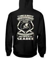 Seabee Awesome Hooded Sweatshirt thumbnail