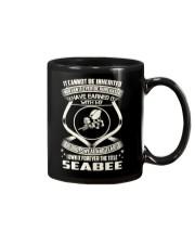 Seabee Awesome Mug thumbnail