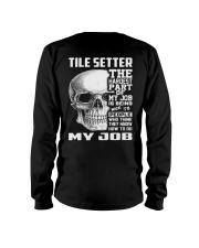 Special Shirt - Tile Setter Long Sleeve Tee thumbnail