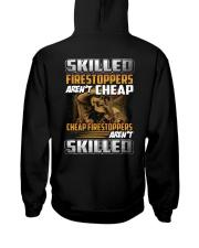 Firestoppers Hooded Sweatshirt thumbnail