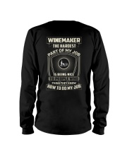 Special Shirt - Winemaker Long Sleeve Tee tile