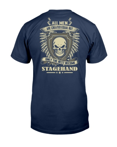 Stagehand - Not Available In Store