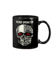 Paver Operators Mug thumbnail