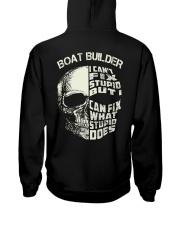 Special Shirt - Boat Builder Hooded Sweatshirt thumbnail